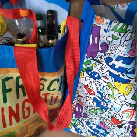 sacchetti plastica divieto